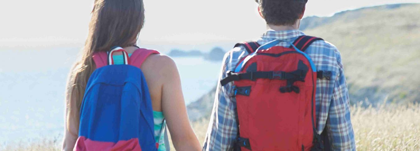 Overnight Backpack – A Large But Reasonably Sized Backpack