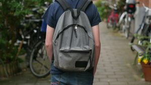 7 Steps to Pick the Right School Backpack and How to Wear it Safely
